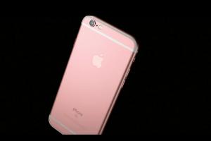 iPhone 6s 雙機正式發表!玫瑰金來了!