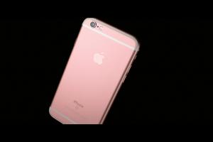 實測影片》玫瑰金 iPhone6s 本尊這麼美!