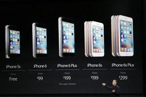 14 秒鐘看完蘋果新品發表會!