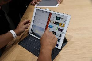 iPad Pro 記憶體秘密 Adobe 不小心洩漏了!