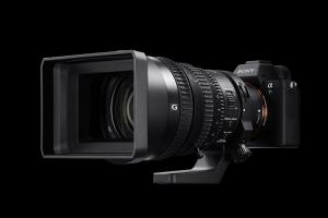 夜間 4K 錄影更穩定! Sony A7s II 相機推出