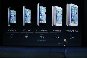 蘋果拜託你!不要再賣 16GB 的 iPhone 了!