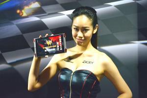 遊戲體驗躍進! Acer 電競平板 Predator 8 在台亮相!