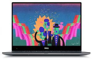 經典無邊框螢幕 Dell XPS 13 筆電升級 Skylake 處理器!