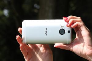 堪稱拍照王者!HTC 重拳 M9+ 極光版實拍測試