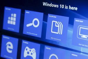 Windows 10 升級力道不減!裝機數量突破 1.1 億台!