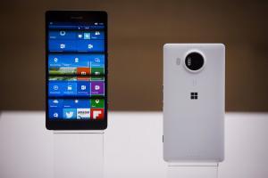 Apple、Google 都沒有!Lumia 950 雙機的殺手級功能!