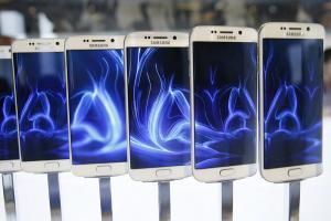 史無前例!Galaxy S7 傳將搭 3 款不同處理器!