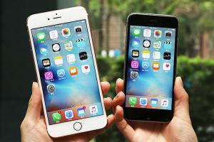 開賣前搶先看!Apple iPhone 6s/Plus 玫瑰金首開箱