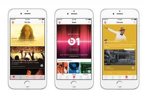 正式進軍台灣!Apple Music 線上音樂台灣區傳將上線!