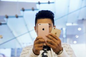 iPhone 6s 相機評分出爐! 還不到 Android 旗艦機水準?