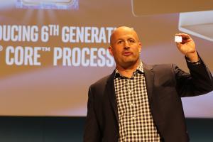 更貼近實用層面!Intel 宣佈第 6 代 Core i 處理器正式在亞太區上市