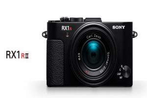 4240 萬畫素! Sony RX1 RII 隨身相機低調現身