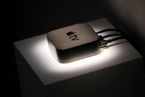 又被隊友出賣了? Apple TV 4 上市日期曝光!
