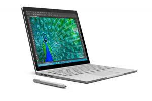 微軟嗆蘋果:Surface Book 效能快兩倍!但沒說的是?