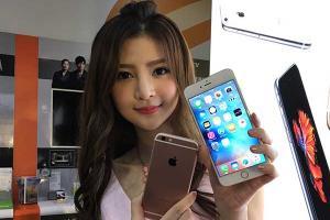 蘋果 iPhone 6s 仍爆缺貨潮!沒想到這隻手機卻賣超好!
