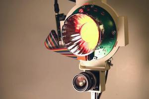 小心被看穿!微軟開發神奇透視相機 HyperCam