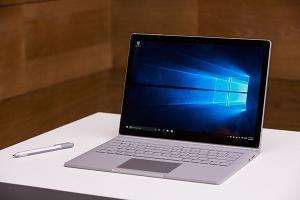 微軟再端驚人之作! 這款 Surface Book 要價破 10 萬!