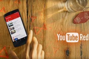 廣告掰掰!YouTube Red 推出 付費就能零廣告