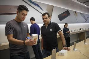 Apple 維修政策轉彎 將限縮 iPhone 現場維修條件!