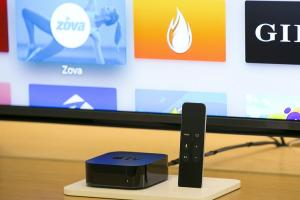 這也學 iPhone? 傳出 Apple TV 遙控器易摔破!