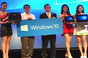 除了筆電還有更多! 微軟舉辦 Windows 10 裝置博覽會