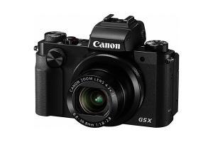 瞄準攝影愛好者出擊!Canon 再推新款專業隨身相機
