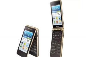也出折疊智慧機!Samsung Galaxy Golden 3 消息傳出