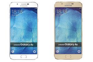 搭載更大螢幕?Samsung Galaxy A9 傳有 6 吋規格