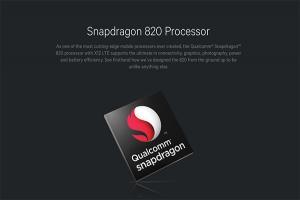 比 S810 快上一倍!高通正式發表 Snapdragon 820 處理器