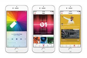 深入敵營!Apple Music 正式上架 Android 系統!