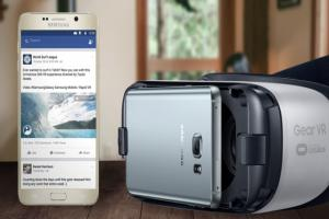 Facebook 360 度全景影片 現在支援 iOS 和廣告了!