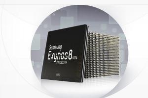 旗艦機的超強心臟!Exynos  8890 登場,效能大增 30%!