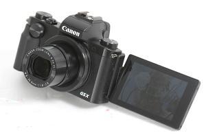 小巧的專業怪獸相機!Canon Powershot G5X 實機評測