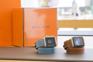 將可能獨立於 iPhone 之外!新一代 Apple Watch 將在 2016 登場