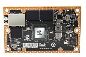 口袋裡的超級電腦!NVIDIA 正式發表 JETSON TX1 行動運算平台
