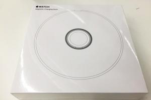果粉必買產品再加一!蘋果推原廠 Apple Watch 無線充電座
