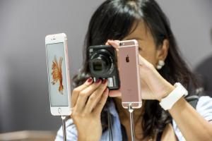 4.7 吋 iPhone 受歡迎的秘密  原來是這樣!