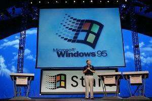 歡度 30 大壽! 來看 10 個 Windows 有趣小故事
