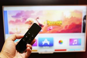 進軍智慧家庭的入門磚?新款 Apple TV 實機測試