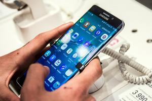 2016 抗蘋陣營第一槍!三星 Galaxy S7 效能揭露?