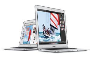 轉戰 15 吋大戰線!蘋果新款 Macbook Air 將於明年中登場?