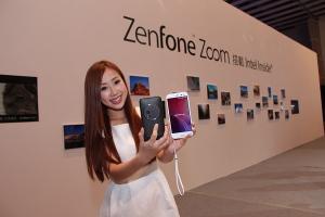 13990 元起! ASUS 千人體驗活動 ZenFone Zoom 正式開賣