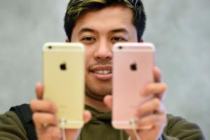 果粉快存錢!蘋果恐調漲 iPhone 7 售價?