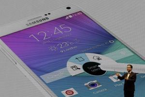 三星粉要失望了!Galaxy S7 外觀設計傳將不變
