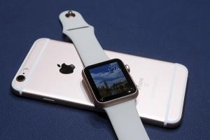Apple Watch 2 和 iPhone 6c 齊發? 傳明年三月推出!