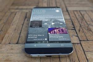 優雅出擊?傳宏達電將推新旗艦機 HTC Perfume!