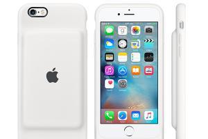 Apple 推出史上最醜 iPhone 充電殼  背後在盤算什麼?