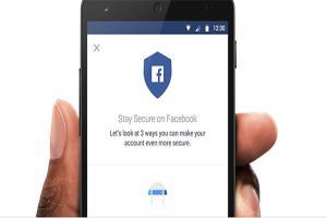 用手機上臉書安全嗎?臉書推出官方工具幫你 Check!
