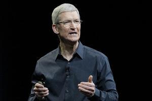 學生都愛用 Chromebook? Apple 執行長:只是便宜了點!